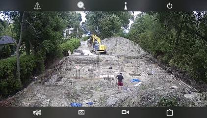 施工现场的视频监控系统